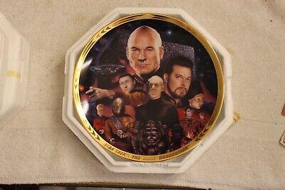 Star Trek TNG The Best of Both Worlds 8