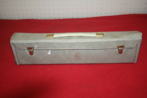 Hohner Melodica Piano 26 In Carry Case Vintage Wind Instrument with book