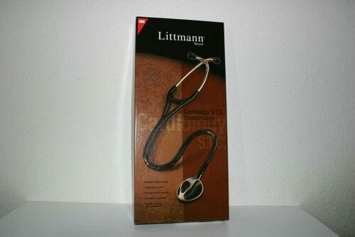 3M Littman Master Cardiology II S.E. Stethoscope 27 in.
