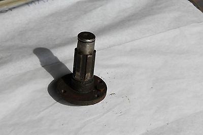 Antique John Deere Mc Crawler Dozer Am1478t M1469t M1479t Farmerjohns
