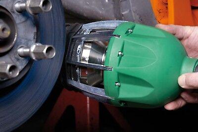 Bootgun Achsmanschettenspreizer Druckluft Manschettenspreizer Montagekegel BG110