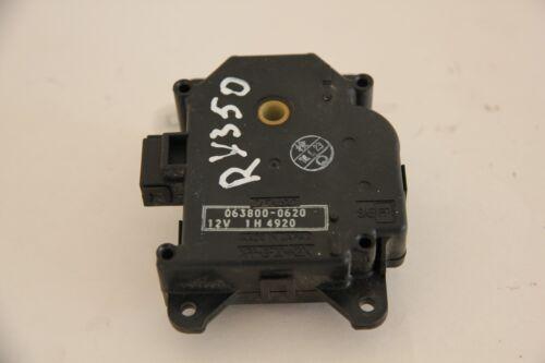 Lexus RX350-400, Highlander Temp Flap Control Servo Damper Module AE 063800-0620