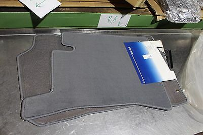Mercedes R129 W129  SL  VELOURS MATTEN   Fußmatte NOS NEU