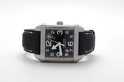 JeanRichard Paramount Sebring Men's Automatic Watch 62118-11-61B-AE6D