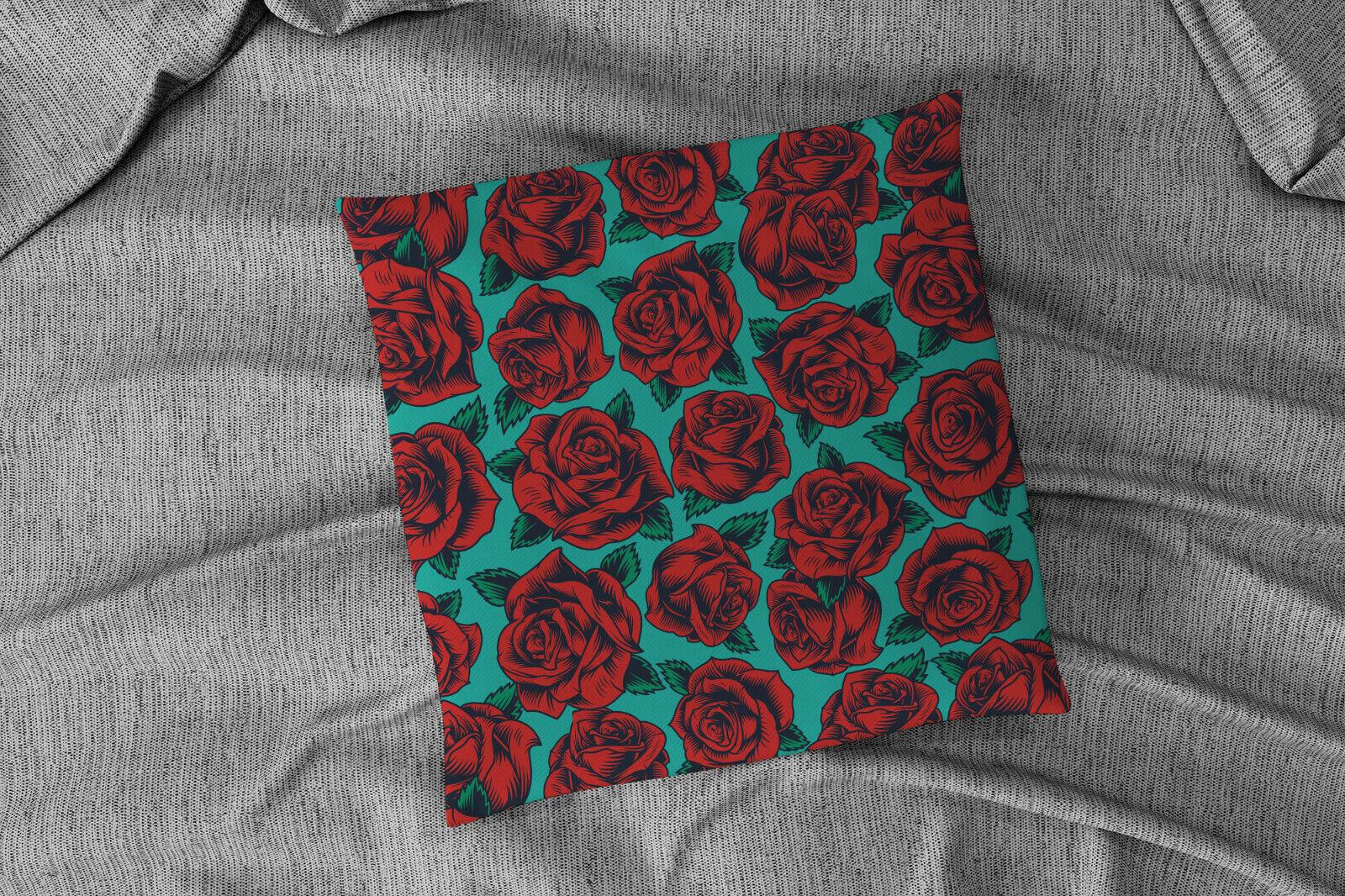 Northern Soul Tissu Rose 21 Variations de Prix par mètre lsfabric 127