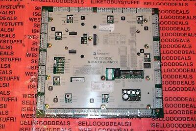 Amag M2150-8dbc Database 8 Readerdoor Controller 7000-5447-2