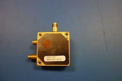 Agilent 5087-7122 Tsunami Mixer 50ghz