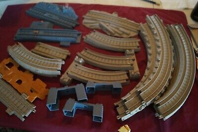 Thomas & Friends large Track Pack TrackMaster Mattel Fisher-Price