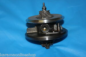 Turbolader Rumpfgruppe Audi A2 Seat Arosa VW Volkswagen Lupo 1.2 TDI ANY AYZ 3/5