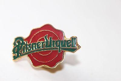 PILSNER URQUELL Beer enamel  pin badge, Lager, Pilsner.