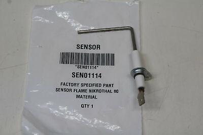 York Luxaire Coleman Flame Sensor Rod 025-30802-000