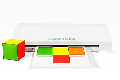 SILHOUETTE CAMEO 3 Schneideplotter vom Fachhandel - SOFORT LIEFERBAR - LAGERWARE