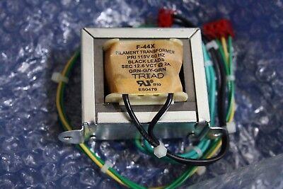 Triad Filament Transformer F-44x