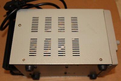 Tek Power Supply Vcc 0 -10vdc