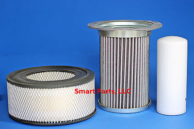 Filter Kit For Ingersoll Rand Xfe-50 Ep-60 Hp-60 Rotary Screw Air Compressor