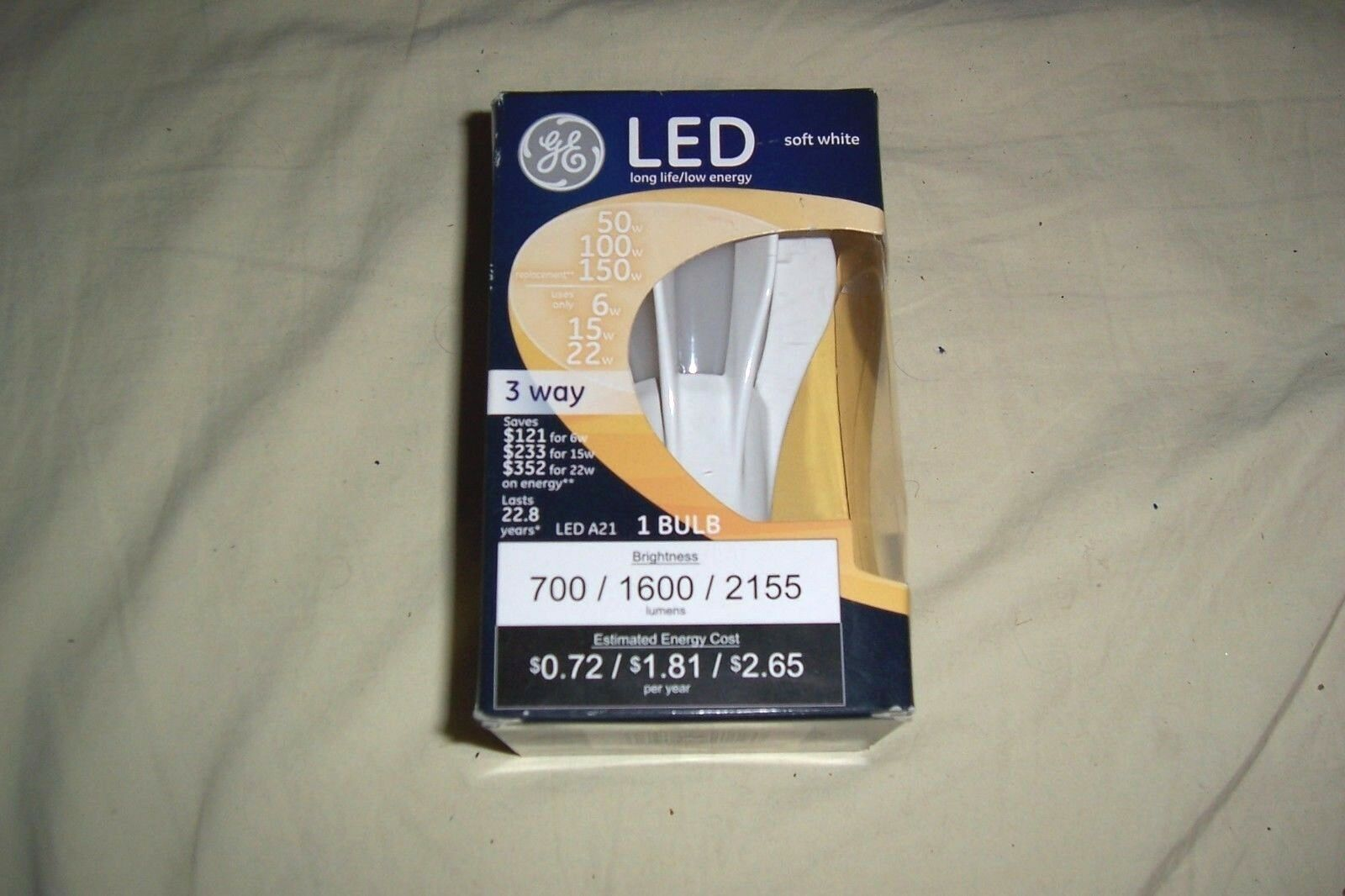 replacement a21 bulb