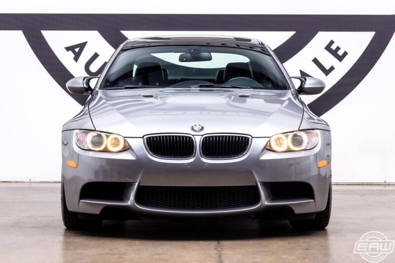 Image 23 Voiture Européenne d'occasion BMW M3 2011
