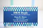 DRM Deals