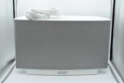 Sonos Play:5 Gen 1 Wireless Multi-Room Speaker - (White) - Great Condition T09