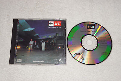 Cd   English Beat   Special Beat Service  1982  Made In Japan   Irs
