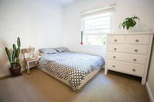 Large private furnished room - 3 mins to beach - $350 including bills