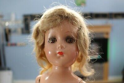 "BEAUTIFUL antique / vintage 14"" ARRANBEE R&B composition doll GREAT CONDITION"