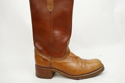 Vintage Dingo Acme Boots  Men Size 12 From the 1970s