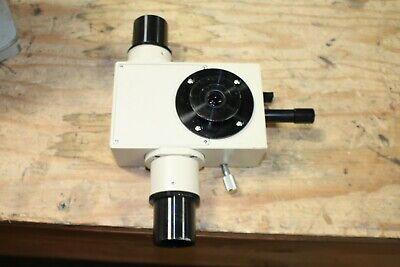 Olympus Microscope Head Adapter