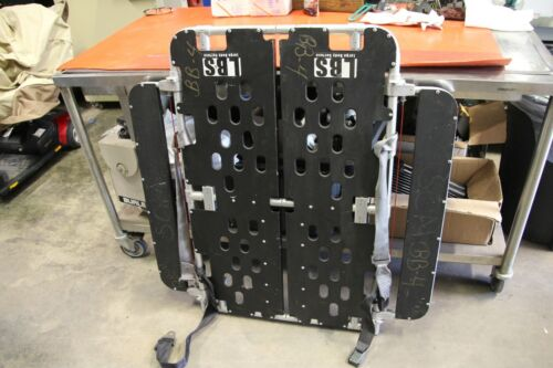 Ferno LBS (Large Body Surface) Bariatric Board
