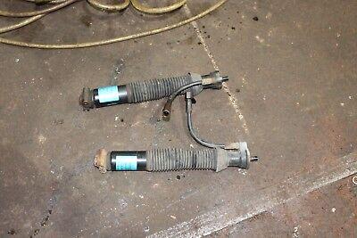 Mercedes W210  W124  Stoßdämpfer X2  Niveauregulierung Hinten  , gebraucht gebraucht kaufen  Mannheim
