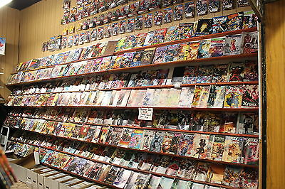 COMICS&TOYS KINGDOM