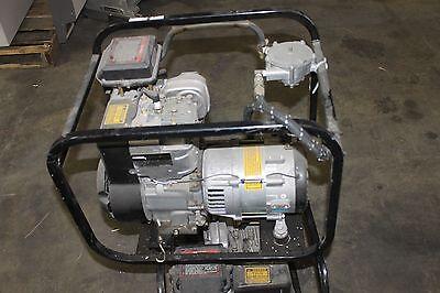 Briggs Stratton 5hp Propane Generator Groban Pin-20w 2kw 2 Kva 120v 1ph