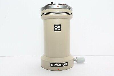 Olympus Microscope Camera Om L Adapter Bh2 Trinocular