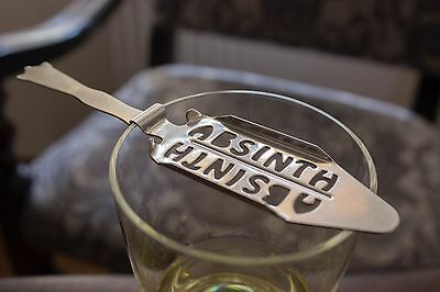 ABSINTHE SPOON for sale  Shipping to Canada
