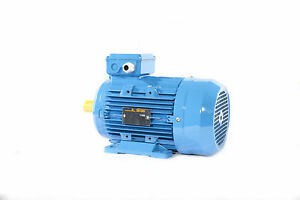 Three Phase Motor 1.5Kw 2pole B3