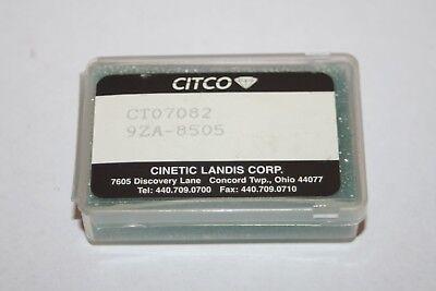 Citco Ct07082 Pcddiamond Carbide Insert 9za-8505  New