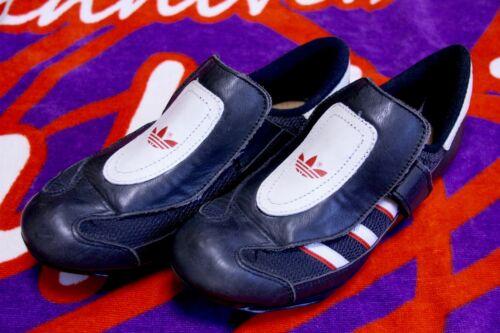 NOS Vintage adidas STI 1 Systeme 3 Cycling shoes EDDY MERCKX 37 1/3