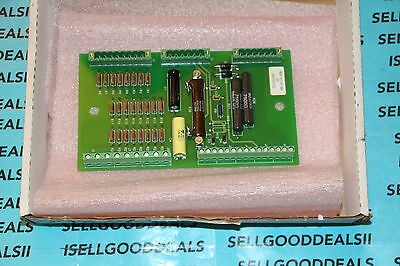 Letourneau Inc. 425-5720-00 Vr Interface Card 425572000