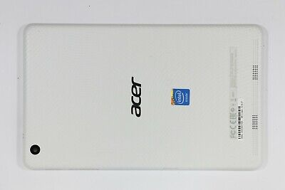 Acer Iconia One 7 B1-730 HD Back Housing Cover Replacement Part segunda mano  Embacar hacia Mexico