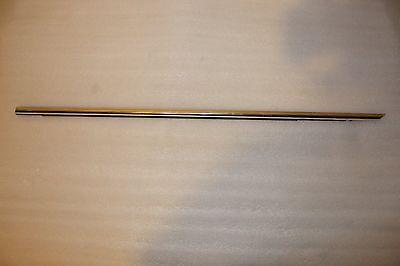 Cadillac ATS-Door Window Sweep-Belt Molding Weatherstrip Left 22970641