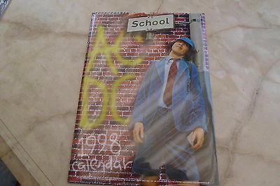 ACDC Kalender 1998 - original verpackt - 42 x 30 cm Posterkalender