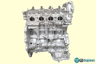Nissan QR25DE Altima Sentra 2.5L Remanufactured Engine No Valve Cover 2002-2006 for sale  Irvine
