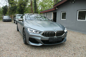 BMW M850i xDrive Gran Coupé Laser,B&W,Wlan,TV,Pano