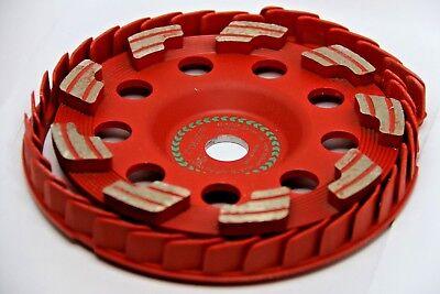 Hilti 2163728 Diamond Cup Wheel Dg-cw 1506 Cr-sp. Cutting Sawing Grinding.