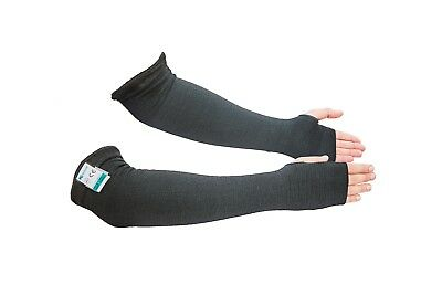 Cutscratchheatslash Resistant Arm Sleeves-18made With 100 Dupont Kevlar