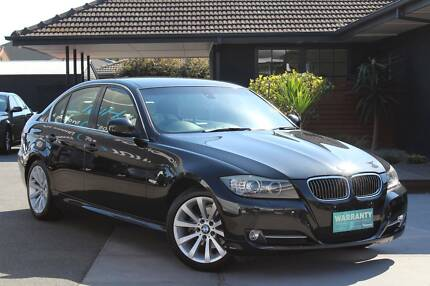 2011 BMW 3 Series E90 320i Lifestyle Sedan 4dr Steptronic 6sp 2.0i [MY Somerton Park Holdfast Bay Preview