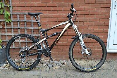Lapierre Spicy 316 Full Suspension Mountain Bike - size M