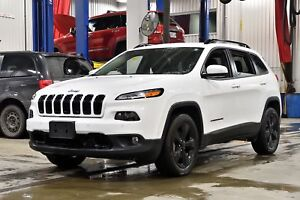 2018 Jeep Cherokee Limited HIGH ALTITUDE * V6 * 4X4 * ALPINE *