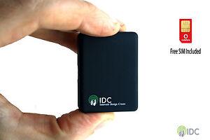 Wireless Hidden Room Bug Listening Device Spy Tracker Audio Surveillance Gadget