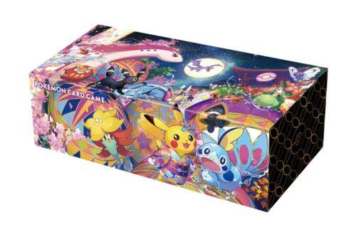 Pre Pokemon Card Pokemon Center Kanazawa Open Anniversary Special Box